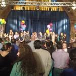 Séptimo Aniversario de la Iglesia Fe y Gracia