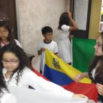 Alineando Banderas