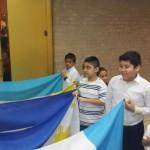 Alineando Banderas 2