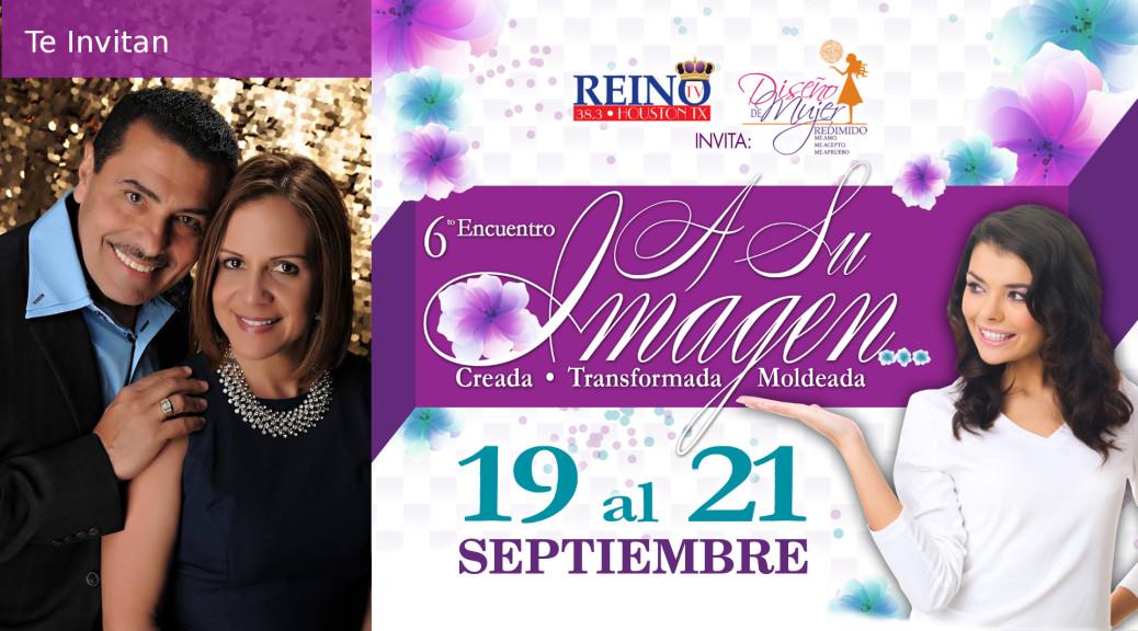 Pancarta Superior - DRM Encuentro 2014