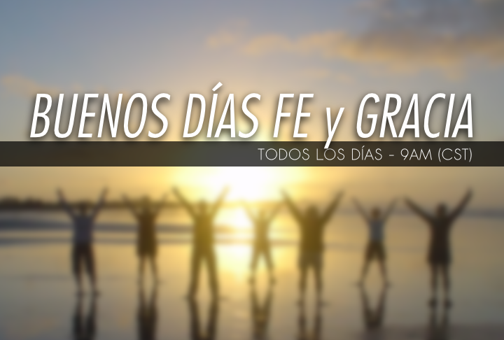 Buenos Días - Banner