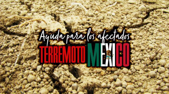 Ayuda Para Familias en Oaxaca Mexico